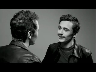 The New York Times Magazine (14 Actors Acting) - James Franco