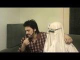 Невошедшие кадры в интервью с Киркоровым (Видео с НТВ)