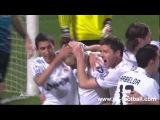 ЛЧ 10-11. Лион - Реал Мадрид (0-1, Бензема 65)