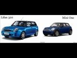 Сравнение Китайских авто с другими