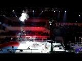 Фестиваль экстремальных видов спорта «Прорыв 2011» 13 февраля в Лужниках