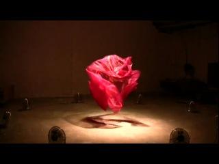 Танец ветра.Даниэль Вуртцель - американский художник